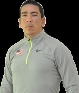 Alain Alvarez trainer