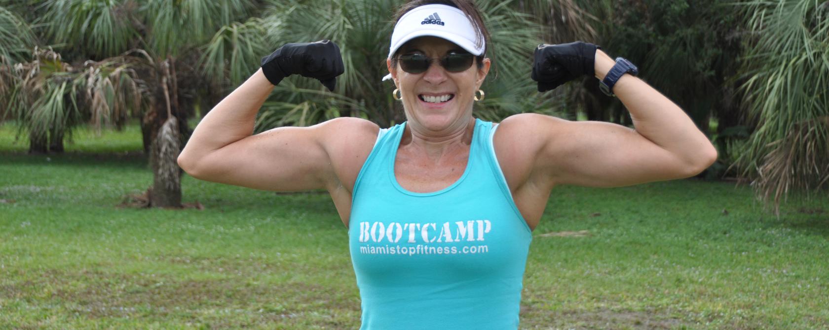 boot camper muscle Mass