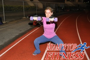 2012 Miami Fitness Boot Camp