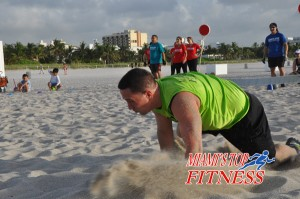 Miami Fitness Boot Camp challenge_1077