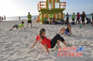 Miami Fitness Boot Camp challenge_1184