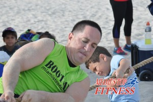 Miami Fitness Boot Camp challenge_1203