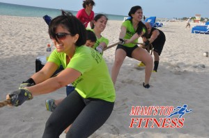 Miami Fitness Boot Camp challenge_1216