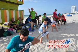 Miami Fitness Boot Camp challenge_1230