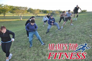 Tropical Park Miami Boot Camp_0777