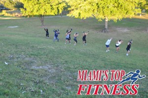 Tropical Park Miami Boot Camp_0778