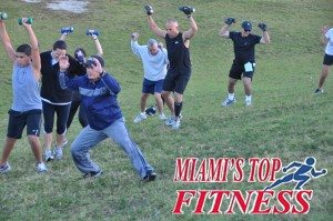 Tropical Park Miami Boot Camp_0781