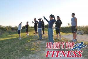 Tropical Park Miami Boot Camp_0782