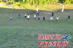 Tropical Park Miami Boot Camp_0789