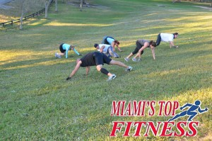 Tropical Park Miami Boot Camp_0791